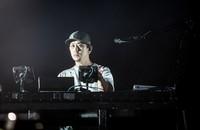 Joe Hahn z Linkin Park