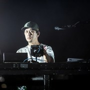 Joe Hahn z Linkin Park