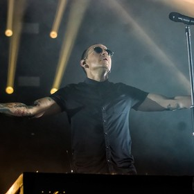 "Linkin Park wyda koncertówkę ""One More Light Live"""