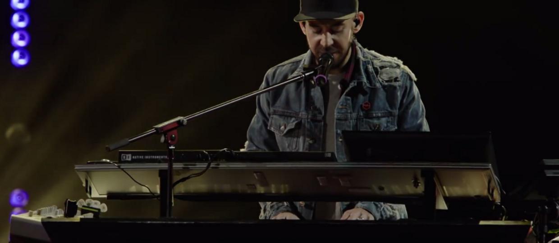 Linkin Park zagrał nowy utwór podczas koncertu poświęconego Benningtonowi
