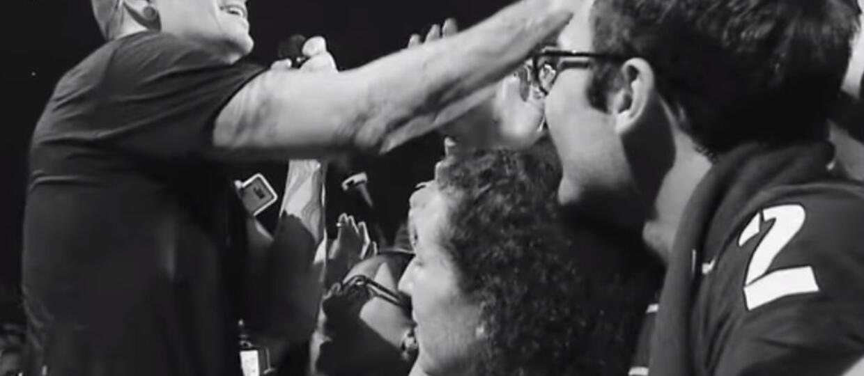 """Linkin Park zaprezentował koncertowe wideo do """"Crawling"""""""