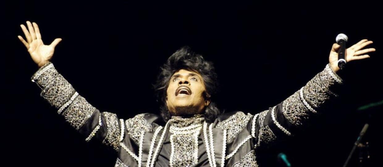 "Little Richard, ""ojciec rock'n'rolla"", zmarł w wieku 87 lat"