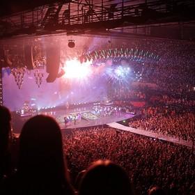 Live Nation wprowadził możliwość zmiany danych na biletach imiennych