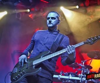 """Lunatic Soul Mariusza Dudy powraca z nowym albumem """"Fractured"""""""