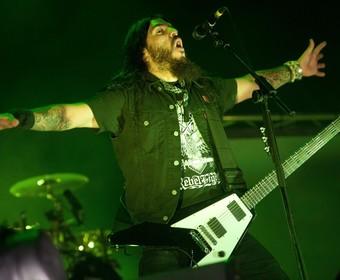Machine Head miał wypadek na trasie koncertowej