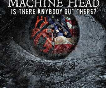 Machine Head - Radio Stockholm
