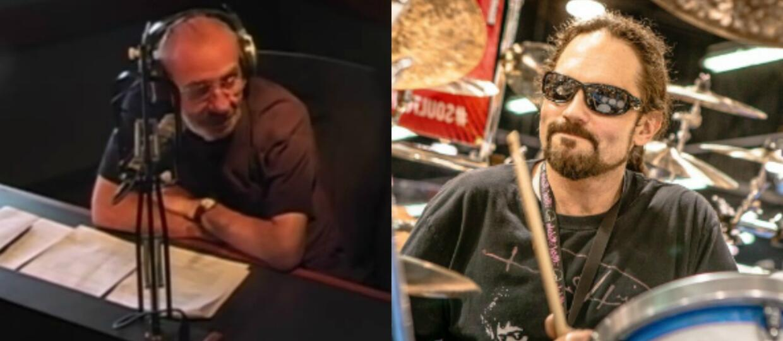 Bill Ward: Nick Menza był niesamowitym perkusistą