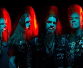 """Machine Head opublikował """"antywalentynkowy singiel"""". Posłuchajcie """"Circle The Drain"""""""