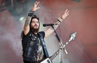 "Machine Head w coverze Linkin Park ""In The End"""