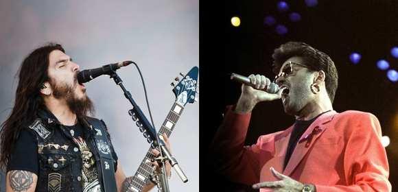 """Machine Head wykonał cover """"Careless Whisper"""" grupy Wham!"""
