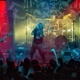 "Marduk zapowiada nowy album utworami ""Werwolf"" i ""Equestrian Bloodlust"""