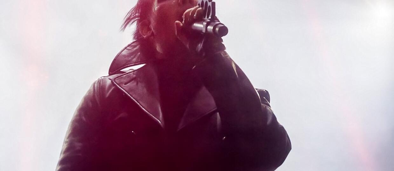 Marilyn Manson: Jeśli ktoś cię molestował, powiedz to policji, a nie mediom