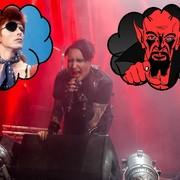 Marilyn Manson: Moimi bohaterami są David Bowie i Lucyfer