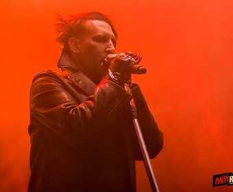 Marilyn Manson o wyrzuceniu Twiggy'ego Ramireza: Nie chciałem w moim życiu negatywnej energii