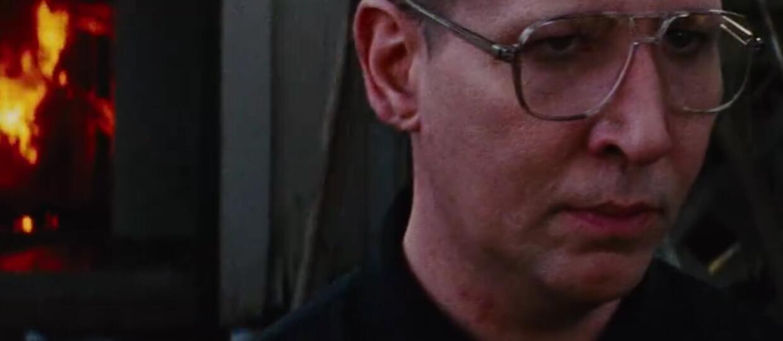 """Marilyn Manson podpala dom w zwiastunie """"Let Me Make You A Martyr"""""""