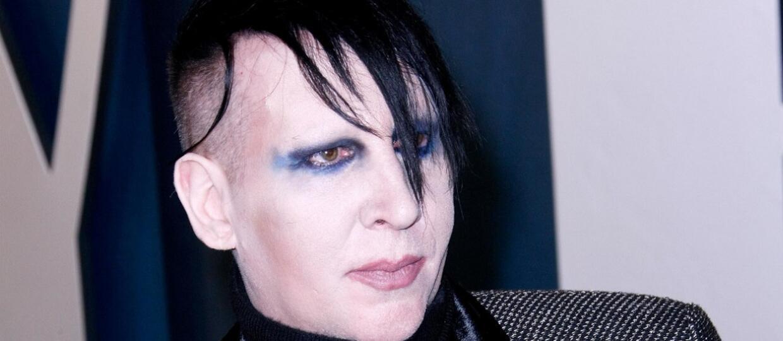 """Marilyn Manson powraca z singlem """"We Are Chaos"""". Posłuchajcie kawałka"""