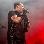"""Marilyn Manson wyjaśnił opóźnienie premiery płyty """"Heaven Upside Down"""""""