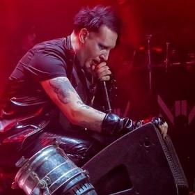 Marilyn Manson zagrał w Katowicach nowe utwory
