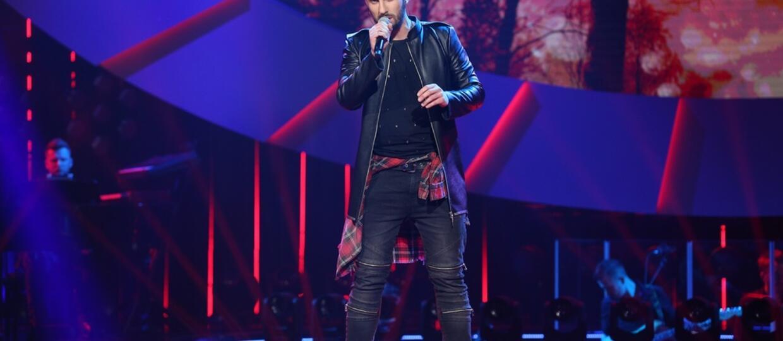 Mariusz Dyba z grupy Chemia wygrał finał programu Idol 2017