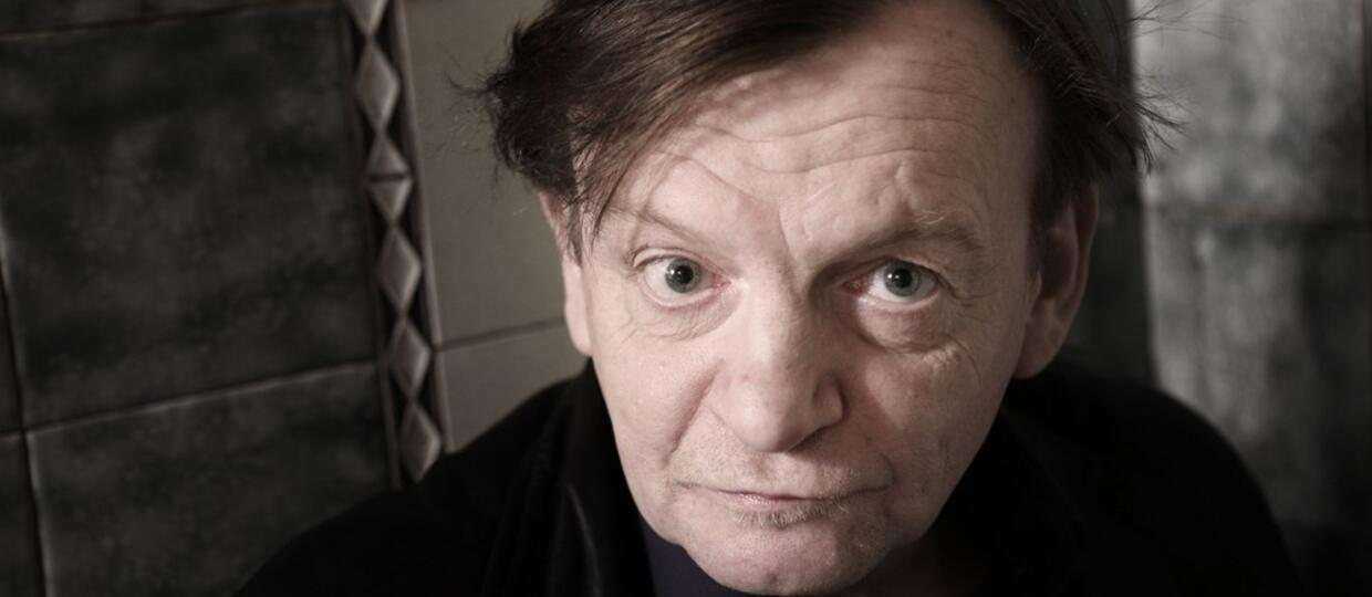 Mark E. Smith, wokalista The Fall nie żyje