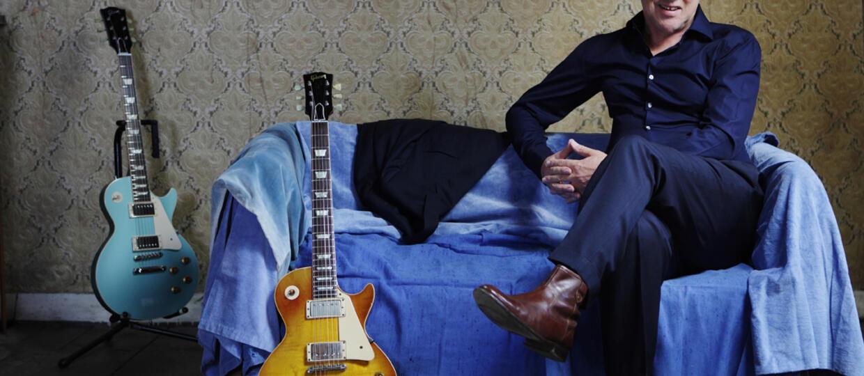 Mark Knopfler zapowiedział nowy album