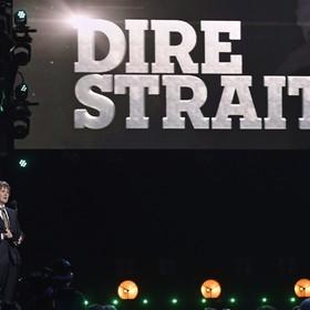 Mark Knopfler zignorował włączenie Dire Straits do Rock And Roll Hall Of Fame. Nie było występu zespołu ani uroczystego wprowadzenia