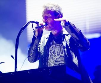 """Massive Attack wyda płytę """"Mezzanine"""" w formie sprayu"""