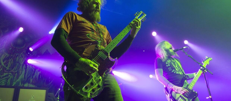 Mastodon: Nowy album zabrzmi trochę jak Bee Gees