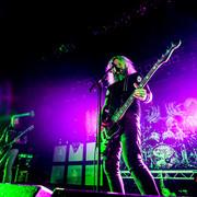 Mastodon wyda concept album o walce z rakiem