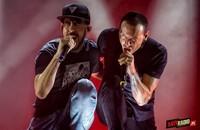 Mike Shinoda i Chester Bennington