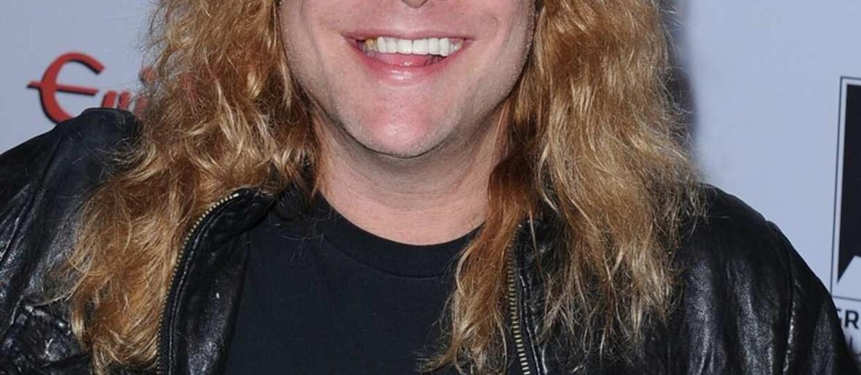 Matka Stevena Adlera: Prawie poślizgnęłam się na jego zębach