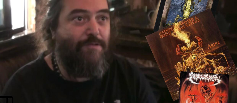 Max Cavalera chciałby zagrać na żywo inne płyty Sepultury