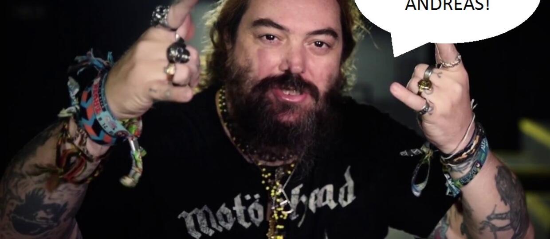 Max Cavalera: Powrót do Sepultury byłby super