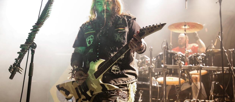 Max Cavalera: Wymień mi jeden dobry utwór Sepultury nagrany po moim odejściu