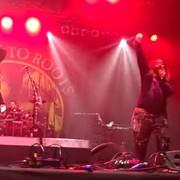 """Max i Iggor Cavalera oraz były wokalista Morbid Angel wykonali """"Ace Of Spades"""" Motörhead"""