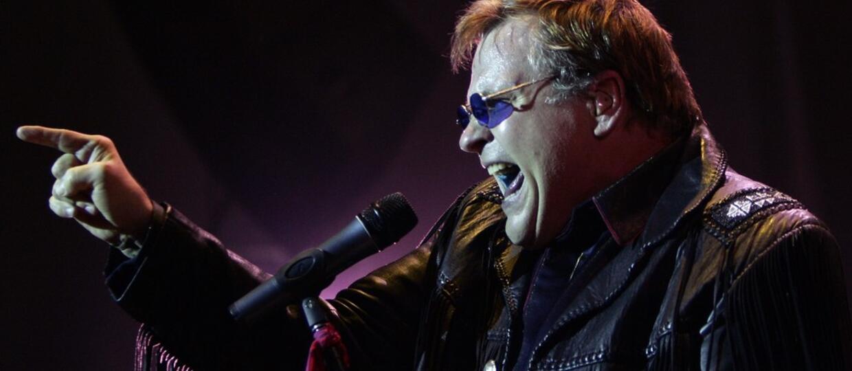 Meat Loaf: Nie jestem już w stanie śpiewać