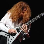 Megadeth chce wejść do studia pod koniec 2017 roku