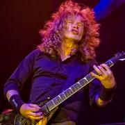 Megadeth zapowiedział wydanie nowego materiału w 2019