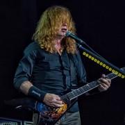 Megadeth zachęca fanów do stworzenia plakatu z okazji 35-lecia grupy