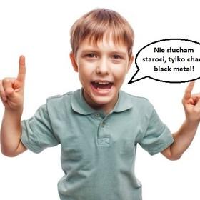 Melodic power metal i chaotic black metal najpopularniejszymi nowymi gatunkami muzycznymi na Spotify