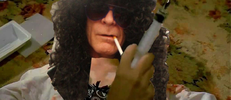 Menedżer Guns N' Roses: Ratowałem Slashowi życie 5 razy
