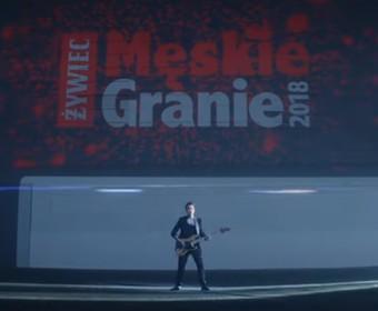Męskie Granie 2018: Poznaliśmy hymn tegorocznej trasy