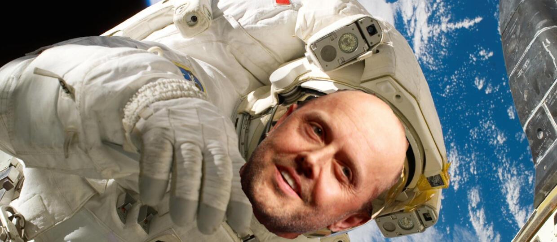Metallica chce być pierwszym zespołem, który zagra w kosmosie