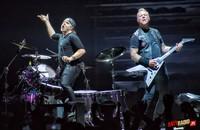 Metallica o supportach na europejskiej trasie: Nasi fani lubią grupę Ghost