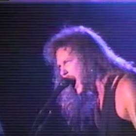 Metallica z koncertowym nagraniem z 1989