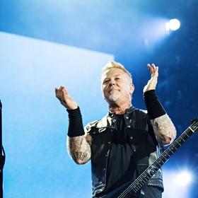 """Metallica otrzyma """"muzyczną nagrodę Nobla"""""""
