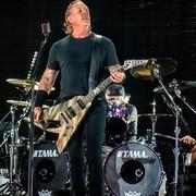 Metallica pracuje nad nowym albumem w izolacji
