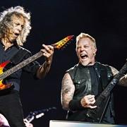 Metallica przekazała 350 tysięcy dolarów na walkę z koronawirusem