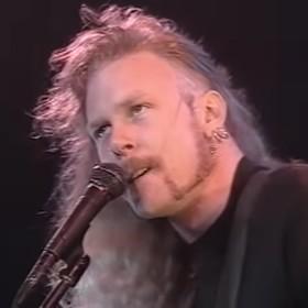 Metallica z nagraniem