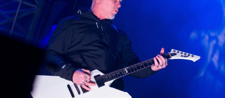 """Metallica udostępniła zremasterowany utwór """"Creeping Death"""""""